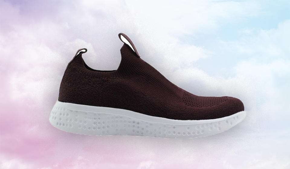 Put your feet on cloud nine. (Photo: Walmart)