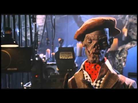 """<p>Officially called <em>Tales From the Crypt Presents: Demon Knight</em>, this comedy horror motion picture also starred Billy Zane, Thomas Haden Church, and the infamous Crypt Keeper, who just wants to make it in Hollywood.</p><p><a href=""""https://www.youtube.com/watch?v=qfy32uHSgT8"""" rel=""""nofollow noopener"""" target=""""_blank"""" data-ylk=""""slk:See the original post on Youtube"""" class=""""link rapid-noclick-resp"""">See the original post on Youtube</a></p>"""
