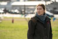 <p>Winslet, who won in the same category in 2011 for HBO's<em> Mildred Pierce</em>, gives a fiercely committed performance in HBO's <em>Mare of Easttown </em>as a cop solving a teen's killing in a drab Pennsylvania town.</p>