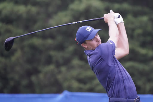 Spieth, Fowler among those needing help for big fall events