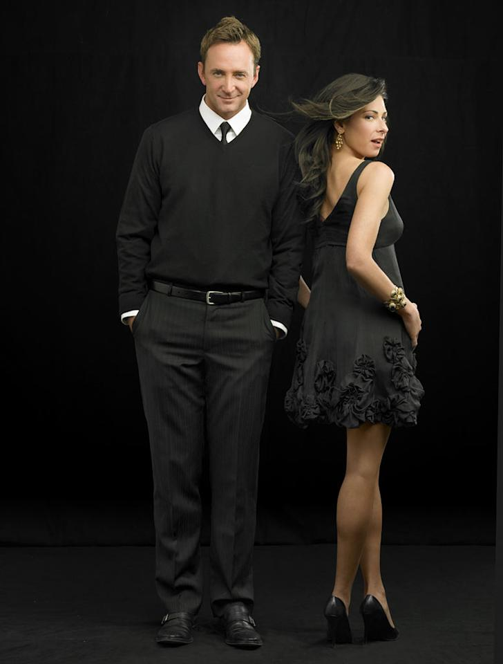 """Clinton Kelly and Stacy London on """"What Not To Wear."""""""