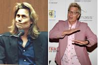 """<p>One of the more unusual characters in the trial was Kato Kaelin, a struggling actor who lived in Simpson's guest house. He was home during the night of the murders and was a minor witness for the prosecution. He was often dubbed """"the most famous house guest in America."""" He later appeared in sketch comedy, reality shows, and had small parts in television and film. He also won a landmark case in the field of libel law, after the National Enquirer ran a shirtless photo of him with the headline """"Cops think Kato did it!"""" </p>"""