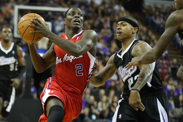 Darren Collison joins the Kings at decent terms, but what's the plan in Sacramento?