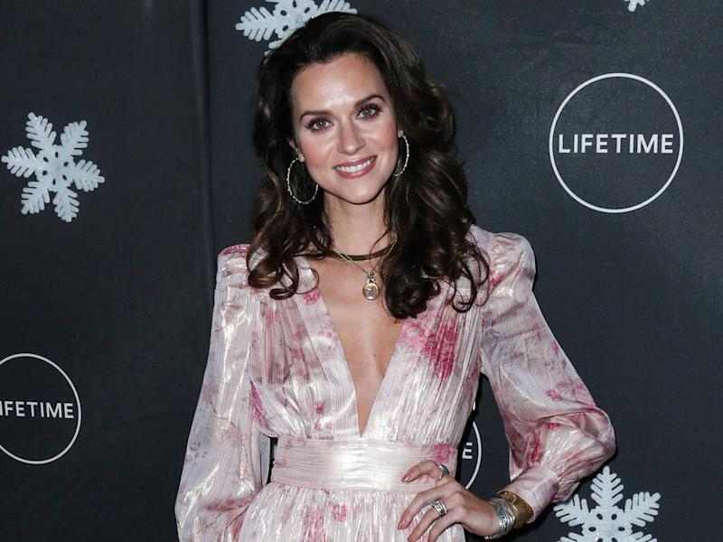 Hilarie Burton never received apology after One Tree Hill sexual harassment claims