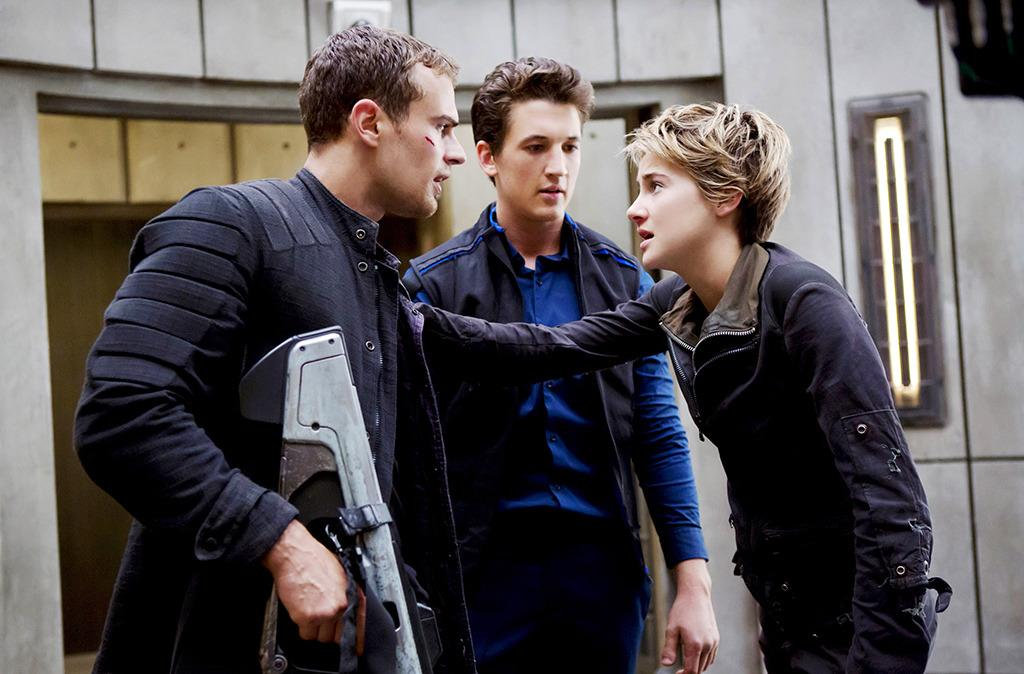 <p>The smash success of <i>The Hunger Games</i> set off a rush to buy up and adapt dystopian YA novels; unfortunately, none of them has come anywhere close to being anywhere near as good or successful as <i>The Hunger Games</i>. The only half-decent wannabe of the lot, 2014's <i>Divergent</i>, got a very long and boring sequel in this year's <i>Insurgent</i>, which has none of the political smarts or visual production values of any <i>Hunger Games</i> movies, not to mention a certain Oscar-nominated lead actress. <i>– Jordan Zakarin</i>(Photo: Everett Collection)</p>