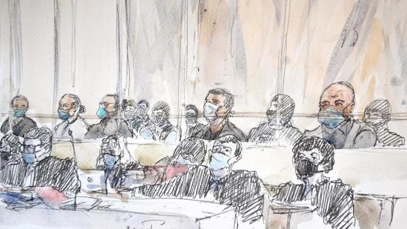 Charlie Hebdo trial: the voices of the survivors, the silence of the dead