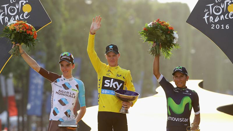 Kittel wins second stage of Tour de France following sprint finish