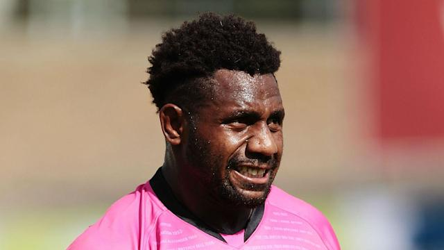 James Segeyaro is free to join Cronulla Sharks after Leeds Rhinos agreed to a settlement in a contract dispute with the hooker.