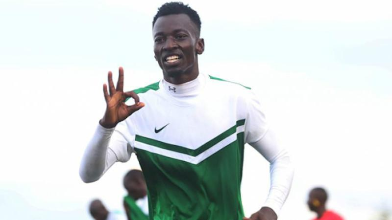 Francis Mustapha handed Gor Mahia debut as K'Ogalo takes on Vipers in Cecafa duel