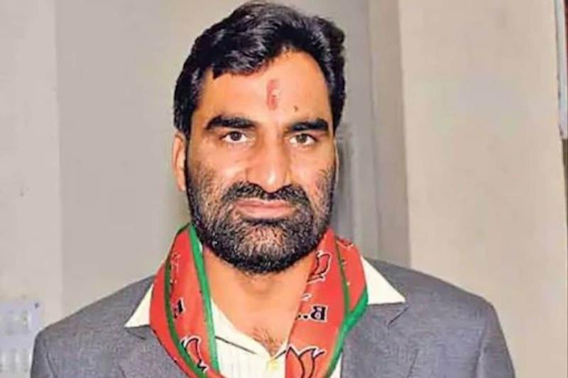 Nagaur MP Again Tests Negative for Covid-19, Demands Probe into Contradictory Test Reports