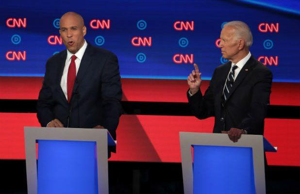 CNN's 2nd Democratic Debate Lands 10.7 Million Viewers, Up 23% From Tuesday's