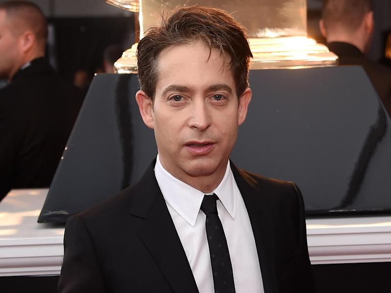 Charlie Walk has denied allegations of sexual misconduct said to have taken place over at least two decades: Getty