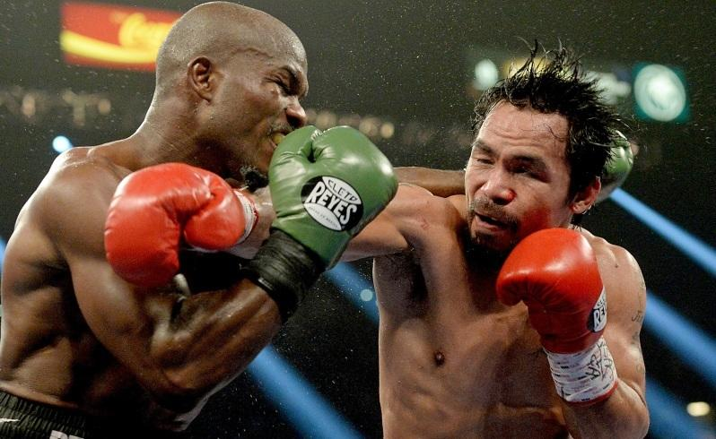 Pacquiao gets revenge on Bradley (The West)