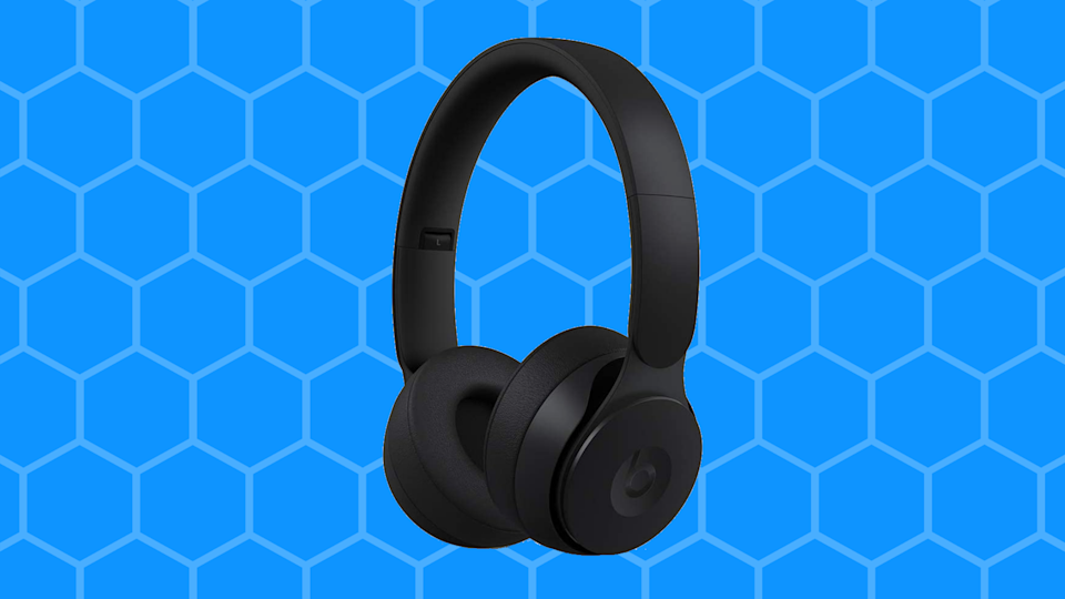 Save 32 percent on these Beats Solo3 Wireless On-Ear Headphones. (Photo: Amazon)