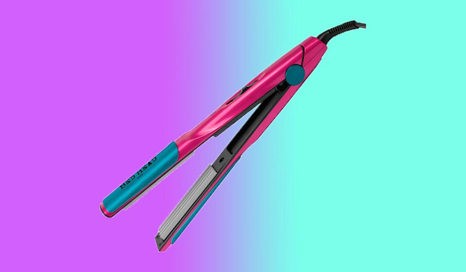 This crimper is the key to effortless volume without piling on products. (Photo: Amazon)