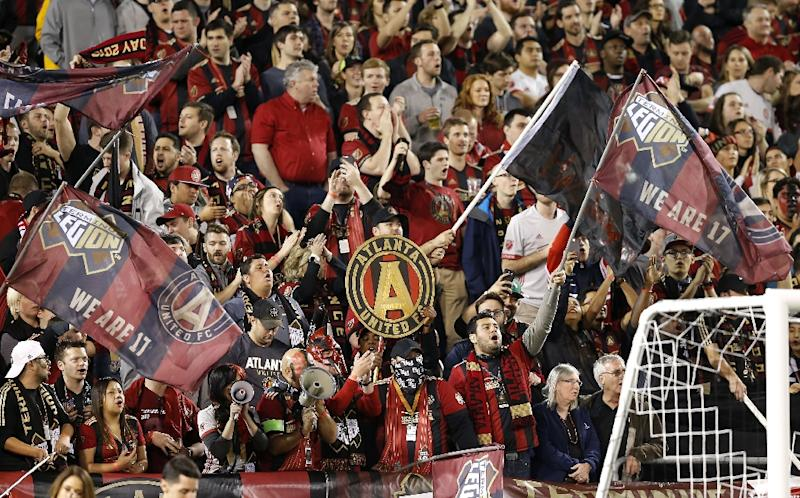 Atlanta United defeats Montreal, sit in third place in MLS East Conference