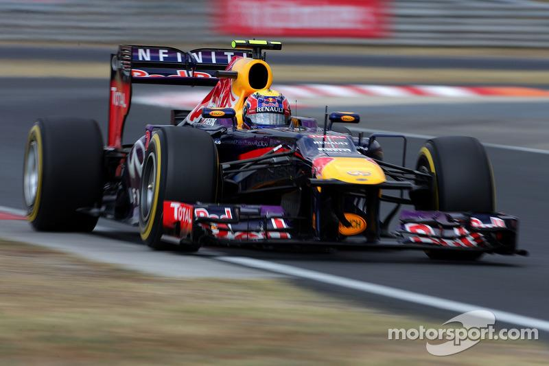 """2013: Red Bull RB9<span class=""""copyright"""">XPB Images</span>"""