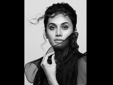 The Taapsee Pannu interview: 'When you start from scratch, without a famous surname, you become fearless'