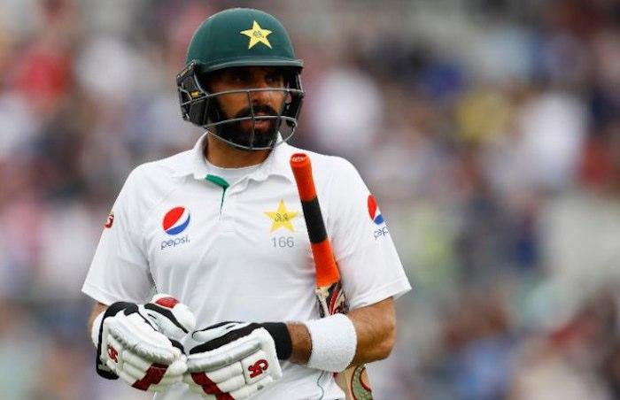 West Indies trailing by 41 runs against Pakistan
