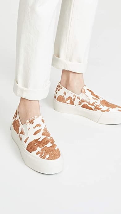 "<h2>Up To 15% Off Shopbop </h2><br><br>Discount is applicable to <a href=""https://amzn.to/2GuB17k"" rel=""nofollow noopener"" target=""_blank"" data-ylk=""slk:select fall fashion styles from Shopbop"" class=""link rapid-noclick-resp"">select fall fashion styles from Shopbop</a> including boots, denim, and more. <br><br><strong>SeaVees</strong> Baja Platform Mulholland Sneakers, $, available at <a href=""https://amzn.to/2GWJGzC"" rel=""nofollow noopener"" target=""_blank"" data-ylk=""slk:Amazon Fashion"" class=""link rapid-noclick-resp"">Amazon Fashion</a>"