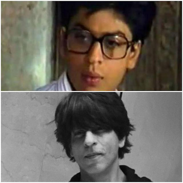 What have stayed the same for Shah Rukh Khan is his bear-hair, and the perfect pout. With time, a battalion of stylists and the riches of the industry, the actor has grown manifolds and evolved into a whole new version of himself. However, one can't deny that the 'Raghavan' of <em>Circus </em>had that glimmer in him, that was just waiting to be discovered and glow to its full potential.