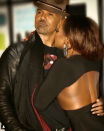 """<p>What do we have here? <em>The Real Housewives of Atlanta</em> star is stirring up some buzz, posting this sexy shot with<em> S.W.A.T</em> star Shemar Moore on the night of his new show's premiere. """"The look on #bae face when you tell him tonight is your night Tune in! Set your DVR!"""" she wrote. The pair hit it off in December, when they met on <em>Watch What Happens Live</em>, and both have since alluded on multiple occasions that they are tight. Phaedra also hashtagged this shot, """"#1 babygirl,"""" so maybe she is trying to tell us something. (Photo: <a href=""""https://www.instagram.com/p/BbAbXGTn_1P/?taken-by=phaedraparks"""" rel=""""nofollow noopener"""" target=""""_blank"""" data-ylk=""""slk:Phaedra Parks via Instagram"""" class=""""link rapid-noclick-resp"""">Phaedra Parks via Instagram</a>) </p>"""
