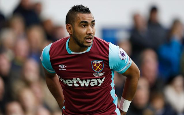 <span>Dimitri Payet was a destabilising influence earlier in the season</span>