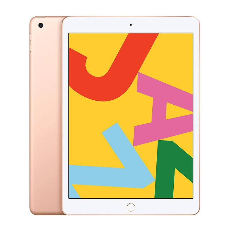 The New 10.2 inch iPad is Just $249 this Black Friday