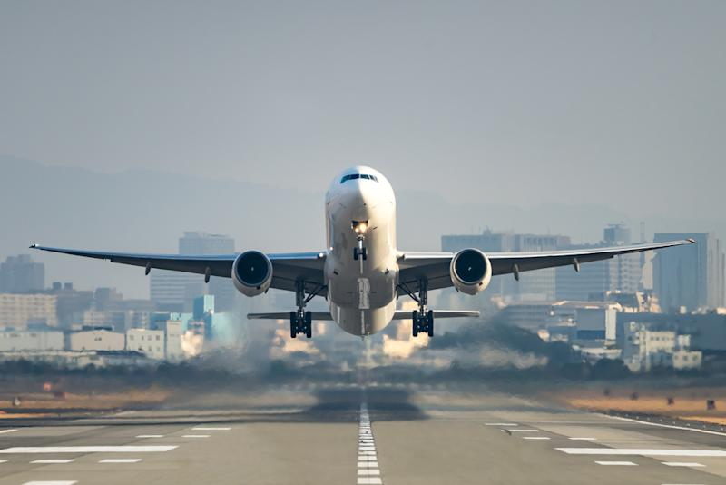 Here's the proof you need that flying is the safest way to travel