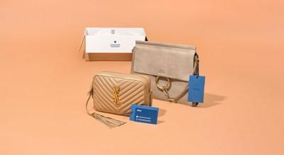 eBay expands its Authenticity Guarantee service to include handbags, offering a selection of tens of thousands of new and pre-owned handbags from designers like Saint Laurent, Gucci, Celine and more– marked with a badge of Authenticity Guarantee.