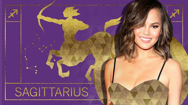 Sagittarius: November 22–December 21