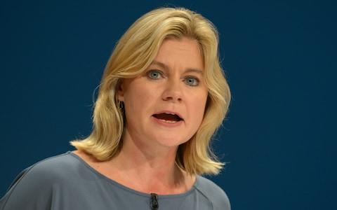 """Justine Greening was forced to step in to end confusion over what constitutes a """"good"""" and """"strong"""" pass under the new numerical system"""