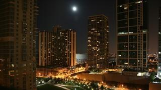 downtown chicago hotels