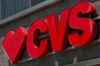 CVS Health is one of several major US companies now requiring its employees to get coronavirus vaccinations (AFP/Alastair Pike)