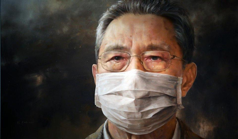 Zhong Nanshan will discuss the outbreak with Harvard University scientists. Photo: Simon Song