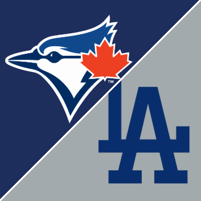 Blue Jays vs. Dodgers - Game Preview