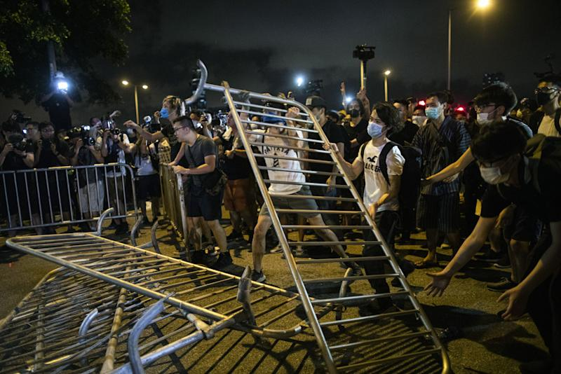 U.S. Warns Hong Kong on Extraditions as Fresh Protests Planned