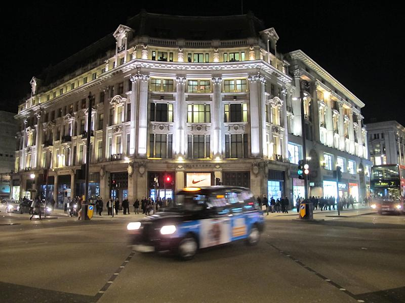 shop discount super specials Nike to Open Paris Flagship in the Most Expensive Building ...