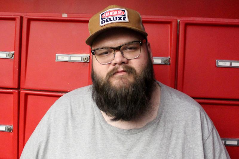 See John Moreland's docu-style 'It Don't Suit Me (Like Before)' video