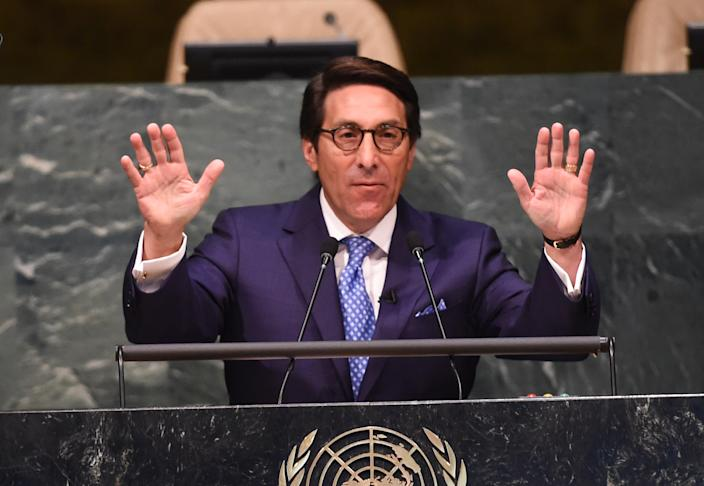 Jay Sekulow (Photo: Shahar Azran/Shutterstock)