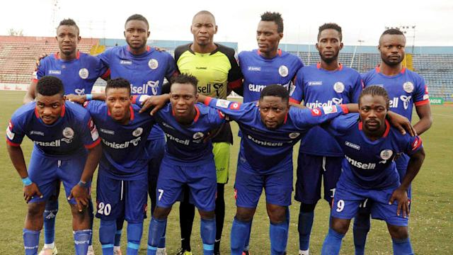The Pride of Rivers had many scoring chances to secure victory but blew them in Sunday's draw with the People's Elephants