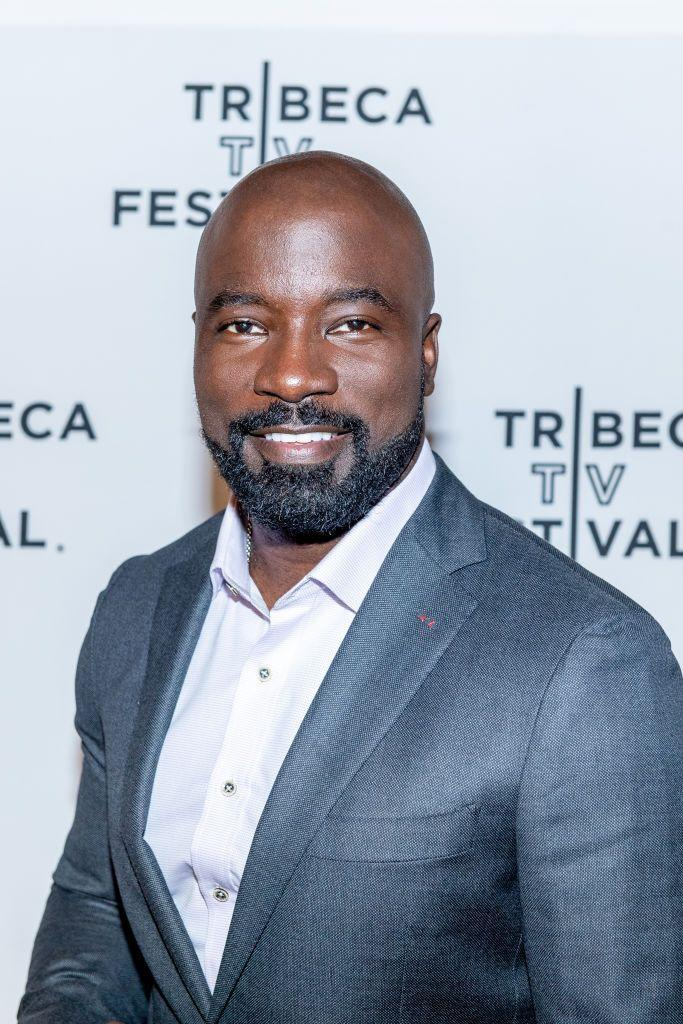 <p><strong>As seen on Mike Colter</strong></p><p>To keep a fuller beard looking fresh like Colter here, keep it short but long enough to keep the fullness. Then pay extra attention to the neck and cheek lines. Keep them fresh by shaving regularly. The power of this style comes from the obvious upkeep—the razor sharp lines make it pop and frame the lower part of the face in the most flattering way.</p>