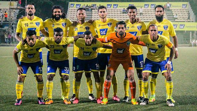 With just two games in hand to safeguard themselves from relegation, Mumbai FC has let go of Brazilian players Anderson Raimundo and Alex Willian.