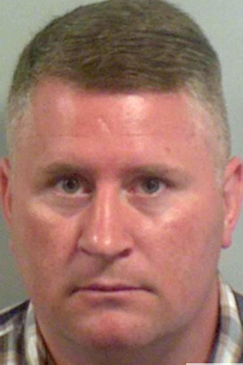 Paul Golding was jailed earlier this month (PA)