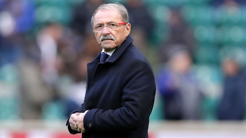 Brunel still unsure of final France squad for Rugby World Cup