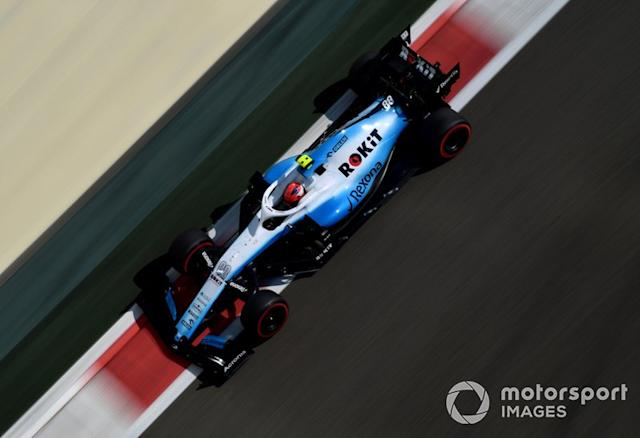 "Robert Kubica, Williams FW42 <span class=""copyright"">Jerry Andre / Motorsport Images</span>"