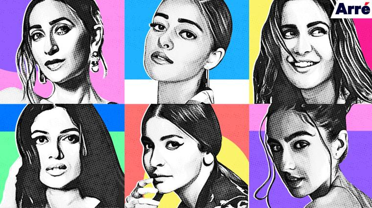 Why Has #WomenSupportingWomen, the B&W Selfie Campaign, Riled Up So Many Men?