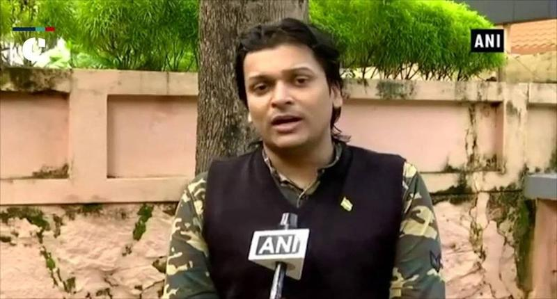 Sabarimala Temple Row: Ranni Court Revokes Rahul Easwar's Bail for Not Appearing Before Police