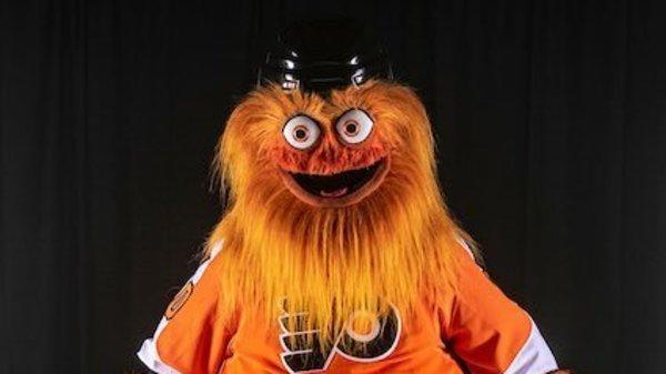 Philadelphia Flyers Get New Mascot, And Twitter Users Say 'What The Puck?'