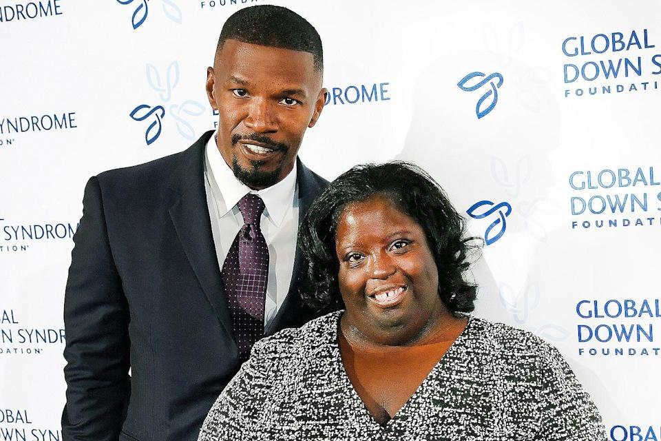 Jamie Foxx's Younger Sister DeOndra Dixon Dies at 36: 'She Is in Heaven Now Dancing'